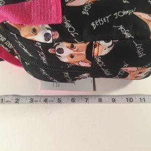 Betsey Johnson Bags - NWT  Betsey Johnson Insulated Lunch Bag Corgi Dog